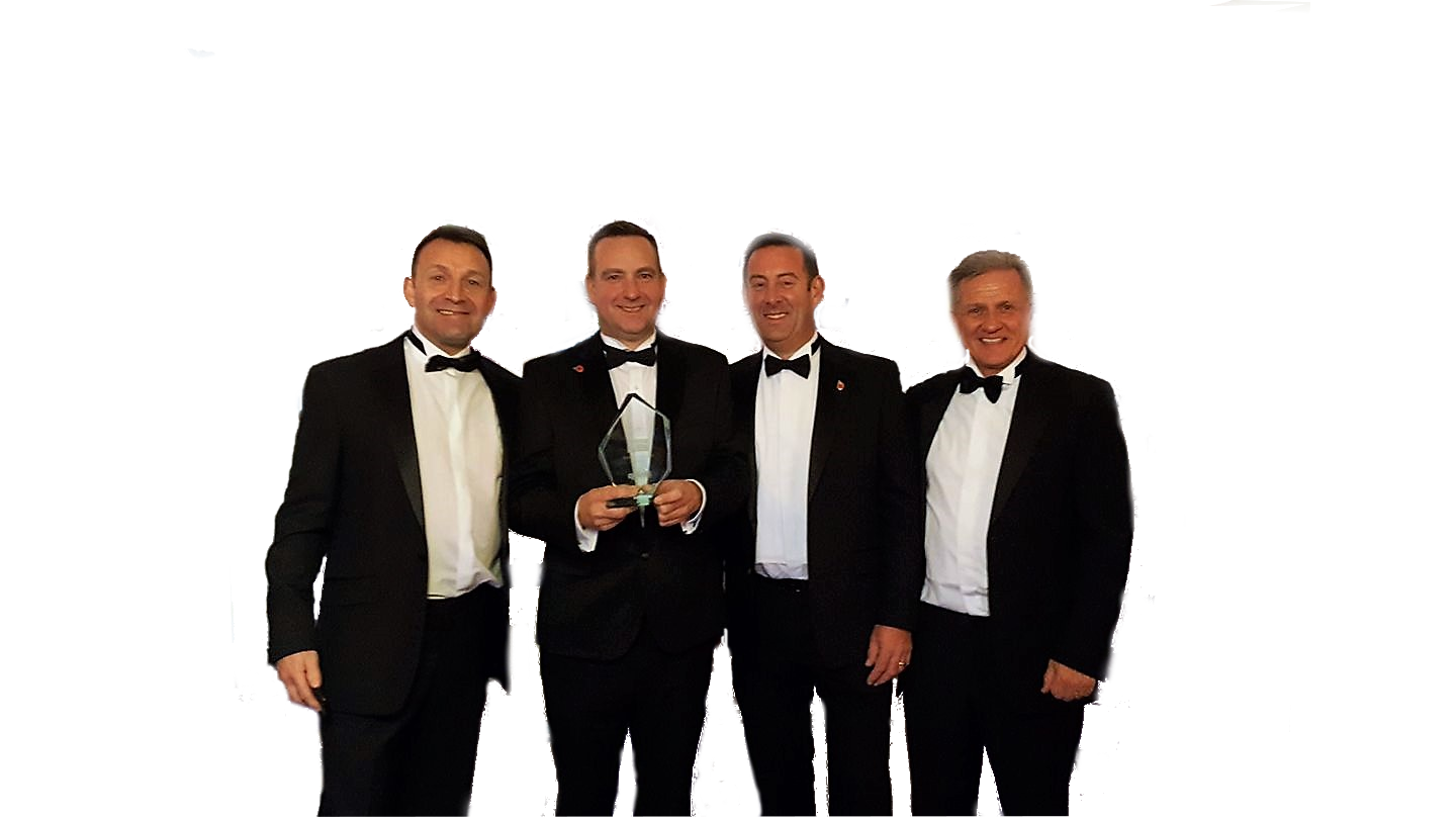 Adur and Worthing Small Business Award