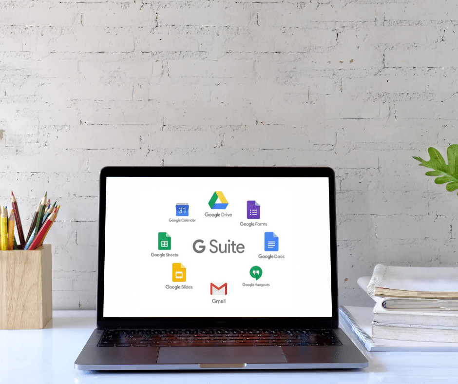 Our Top 3 Tools In G-Suite